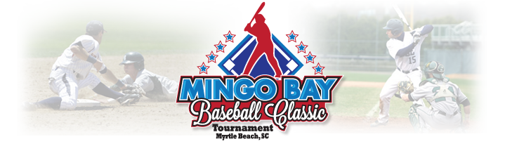 Mingo Bay Classic Baseball Tournament