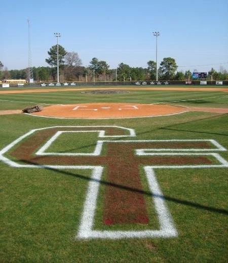 Carolina Forest Field Info Mingo Bay Classic Baseball Tournament